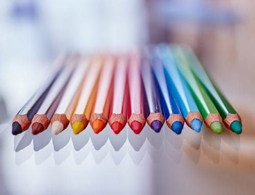 Learning with the Help of COLOR