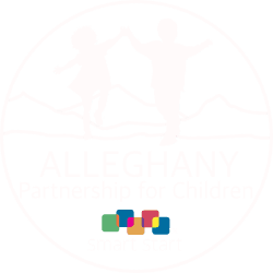 Alleghany Partnership for Children Logo