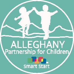 Alleghany Partnership for Children Logo